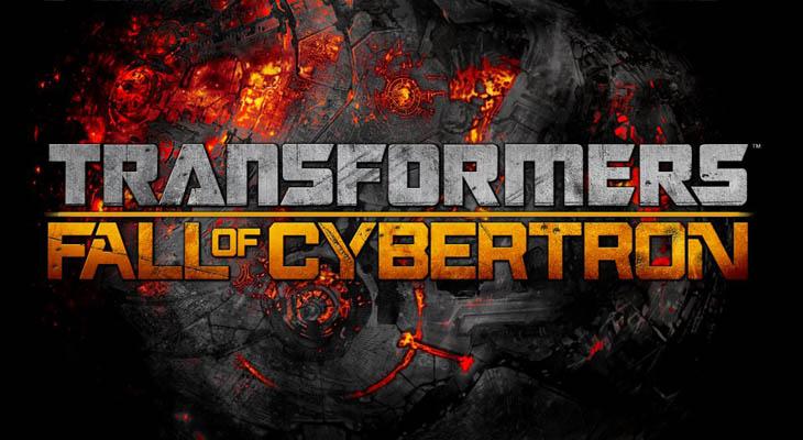 Transformers: Fall of Cybertron primeste si versiune de PC