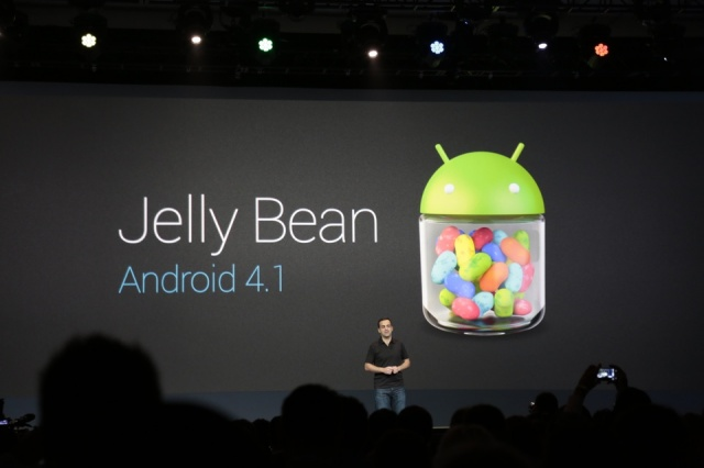 Samsung si HTC promit update-uri la Android 4.1