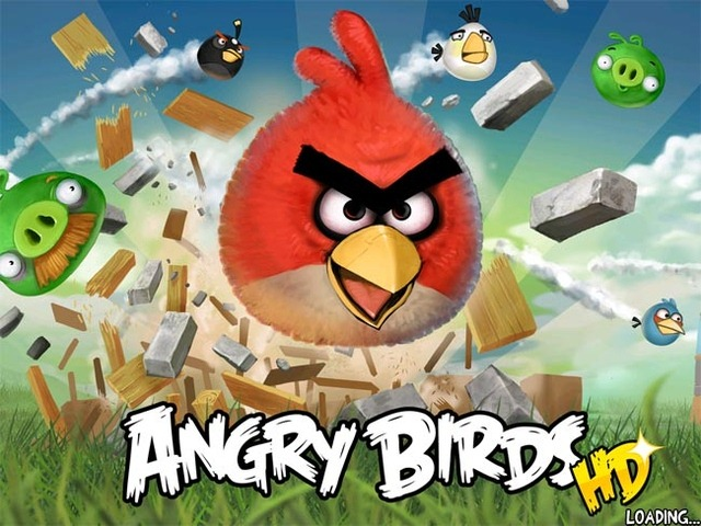 Trilogia Angry Birds ataca si consolele serioase: Xbox 360, PS3, 3DS
