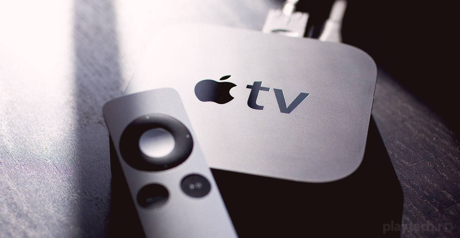 Apple TV 2012 – Streaming si video-on-demand la purtator [REVIEW]