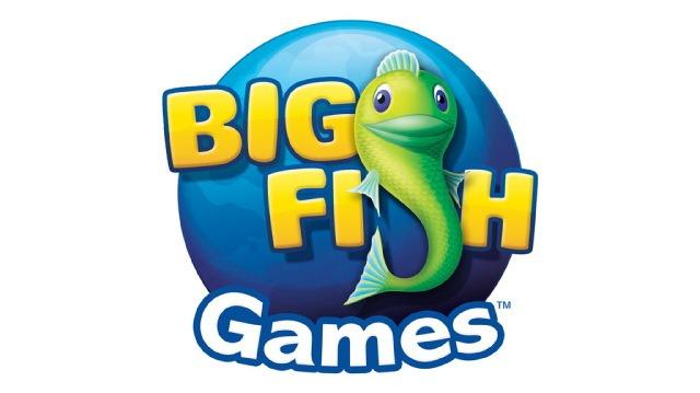 Big Fish lanseaza propriul serviciu de gaming online