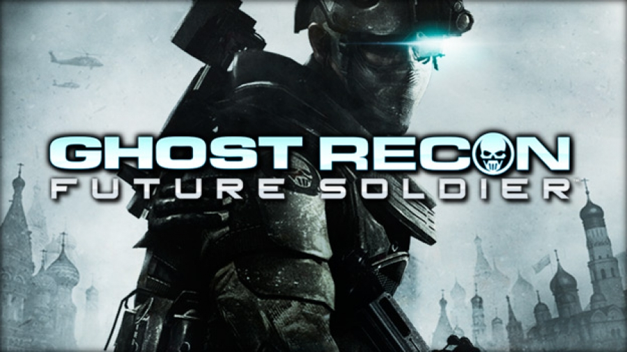 Ghost Recon: Future Soldier – Razboi High-Tech [REVIEW]