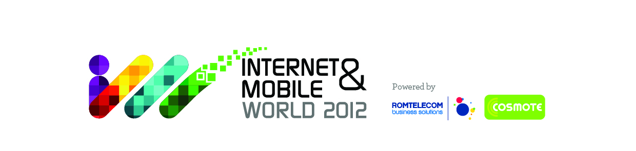 Internet & Mobile World 2012 atrage parteneri grei din industrie