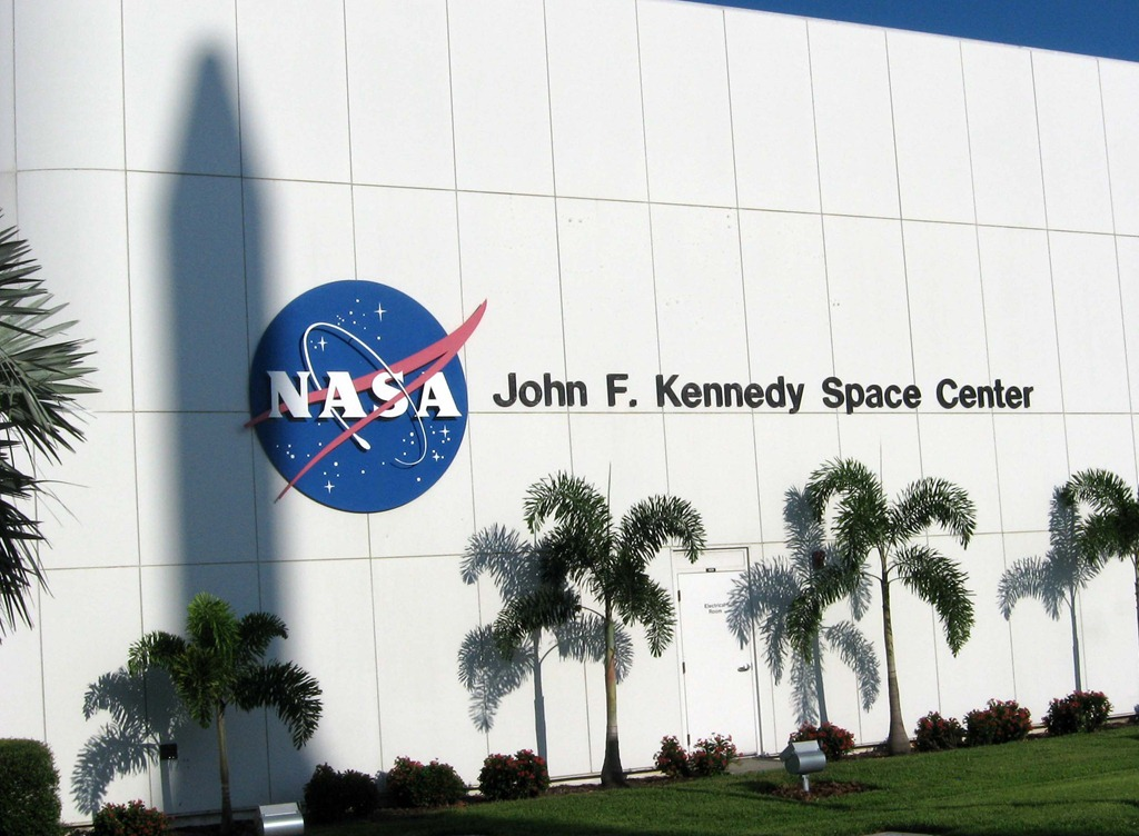 NASA Kennedy Space Center poate fi vizitat prin Google Street View