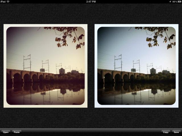 Normalize pentru iOS te ajuta sa scapi de (de)efectele Instagram
