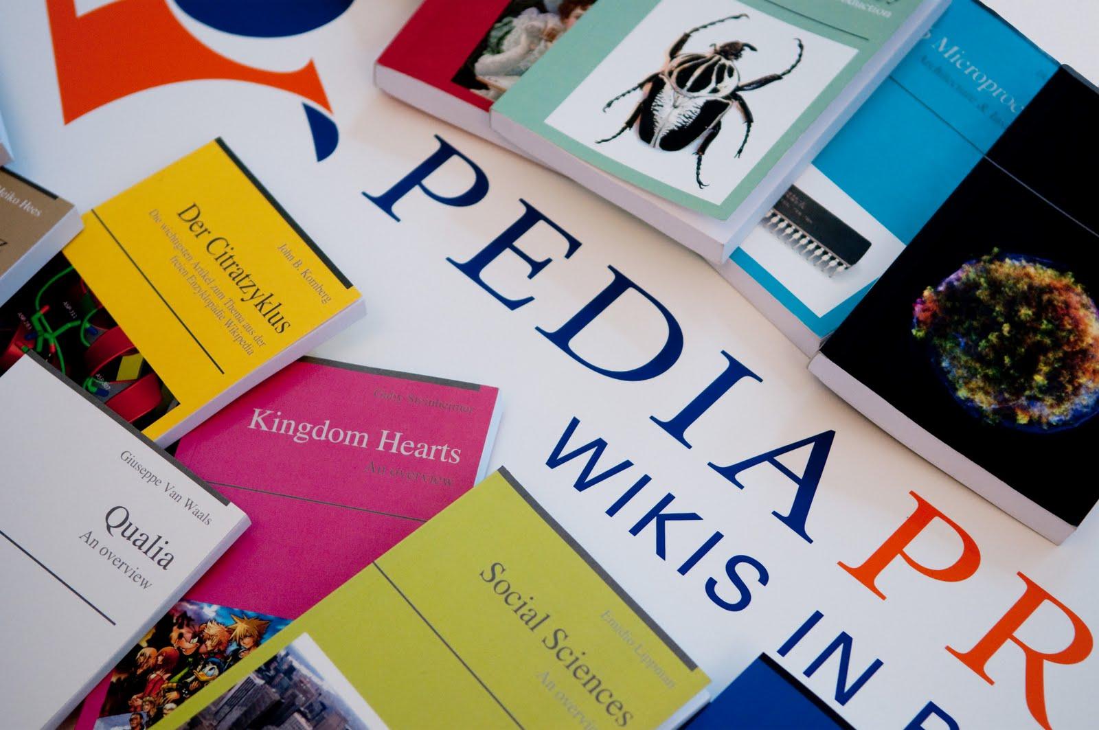 Wikipedia te ajuta sa iti iei articolele preferate cu tine