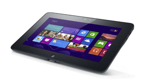 Dell a anuntat o tableta business cu Windows 8: Latitude 10