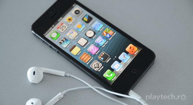 Cat esti dispus sa platesti pentru un iPhone 5?