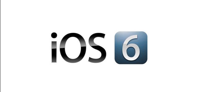 Apple a lansat iOS 6 pentru o mare parte din iDevice-uri