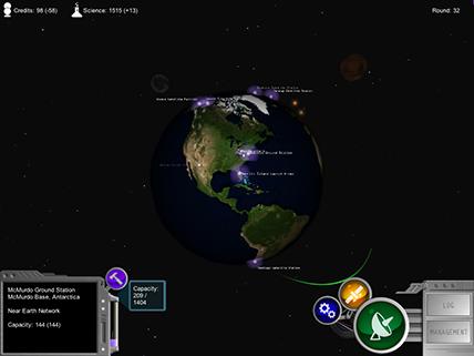 NASA lanseaza un joc pentru web si mobile, ce explica secretele comunicarii in spatiu