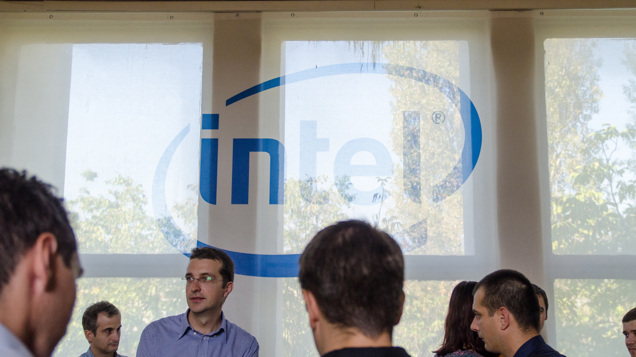 Intel a inaugurat Student Open Lab in cadrul Universitatii Politehince din Bucuresti