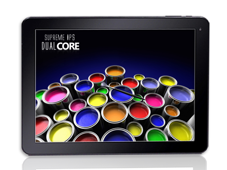E-Boda lanseaza doua noi tablete dual core