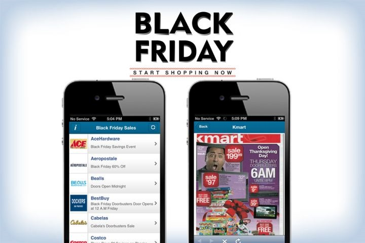 Ofertele de Black Friday din App Store