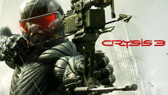 Crysis 3 vine cu jocul original la pre-comanda