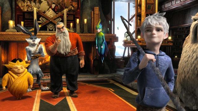 Cu ajutorul lui DreamWorks poti crea efecte 3D impresionante