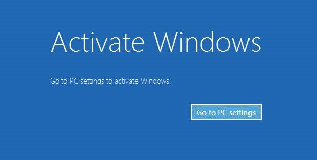 Microsoft ofera licente de Windows 8, din greseala