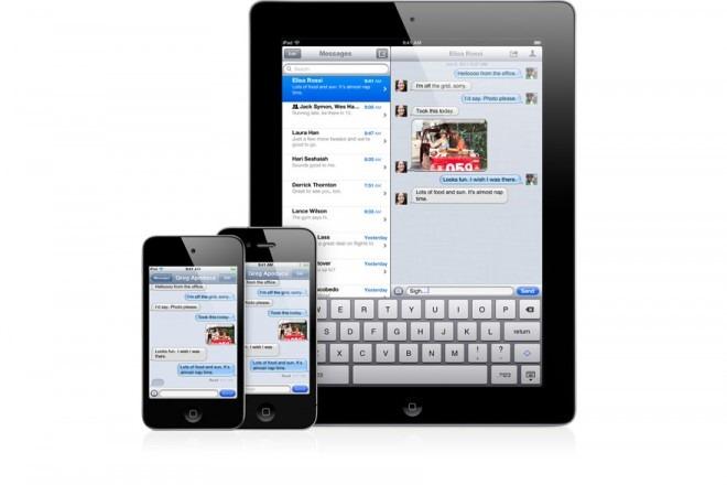 Noi probleme cu iMessage pe iOS si OS X