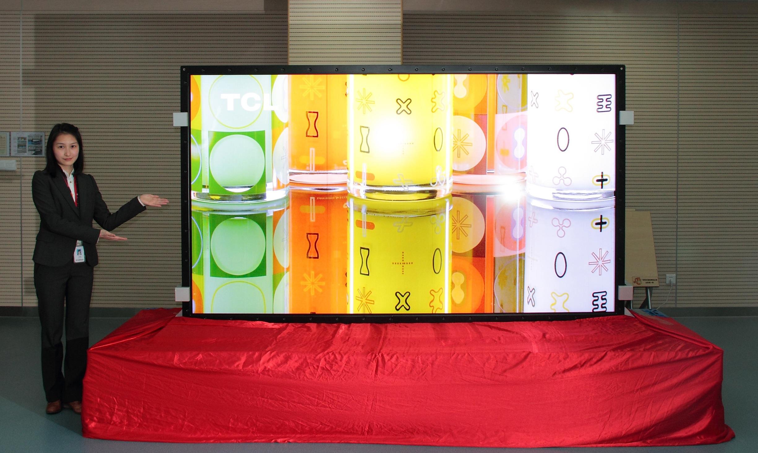 Westinghouse Digital ne tenteaza cu un televizor 4K de 110 inci