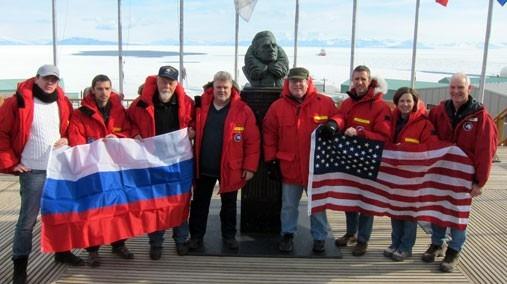 SUA si Rusia se aliaza impotriva pirateriei