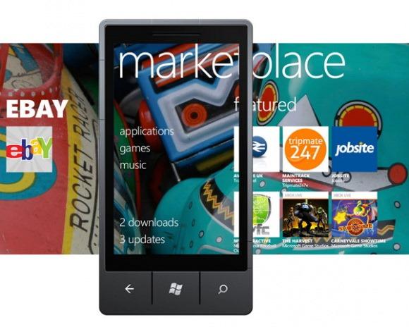 Windows Phone Marketplace arata din ce in ce mai bine