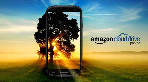 Amazon permite uploadul automat al pozelor in Cloud