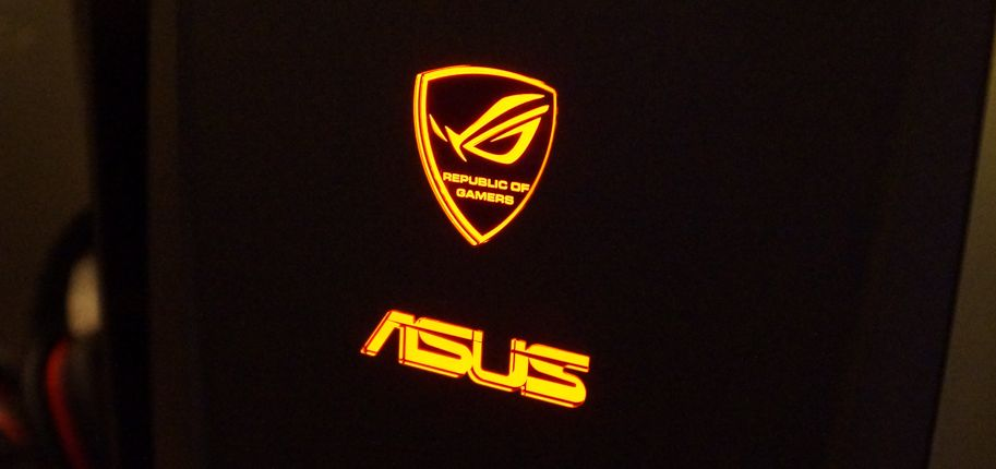 ASUS ROG TYTAN CG8890 – Un nou sistem exclusivist de gaming [+VIDEO]