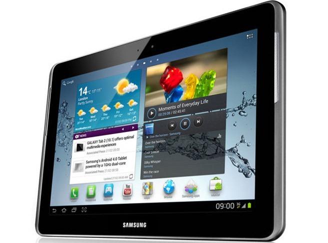 Samsung nu-si neglijeaza tabletele vechi