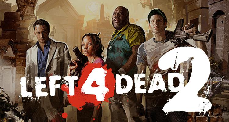 Left 4 Dead 2 primeste suport pentru Steam Workshop