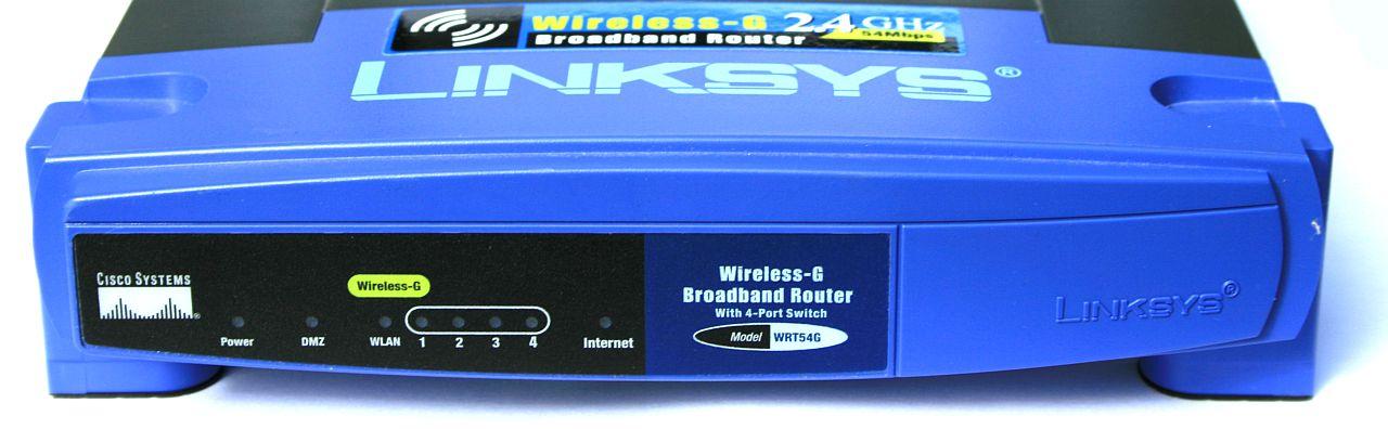 CISCO vinde Linksys catre Belkin, se concentreaza pe piata Enterprise