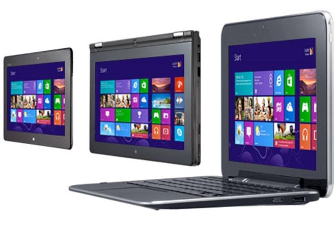 Microsoft se lauda cu vanzarile Windows 8 la CES