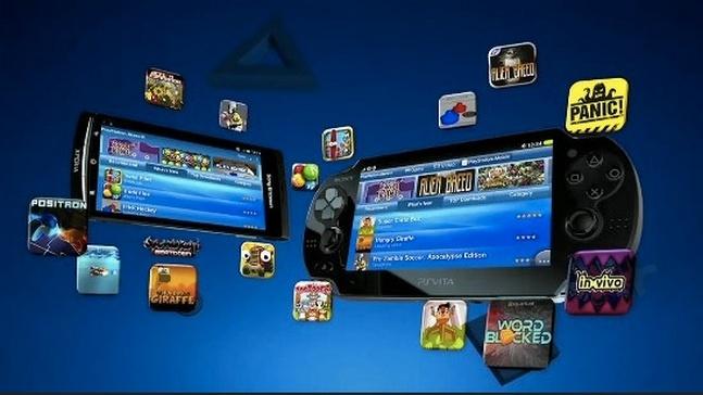 Sony ofera jocuri PlayStation Mobile pe gratis