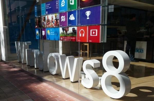 NPD: Windows 8 nu a modificat trendul vanzarilor de PC-uri