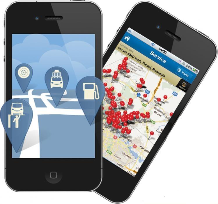"""Auto.ro lanseaza sectiunea """"Masina Mea"""" din cadrul aplicatiei sale"""