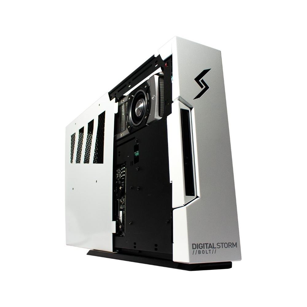 Digital Storm Bolt, acum si cu Nvidia Titan