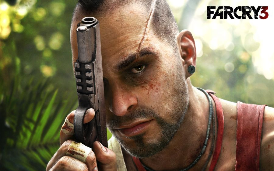 "Far Cry 3 primeste patch ""stufos"""