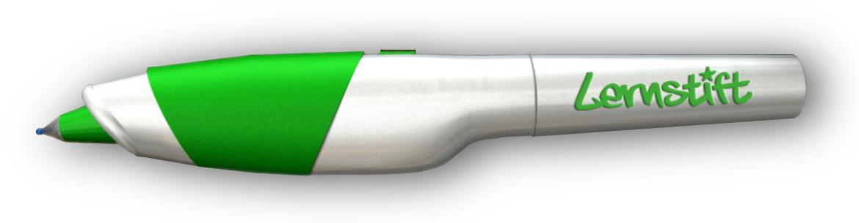 Lernstift Pen, un creion care te invata sa scrii corect prin vibratii