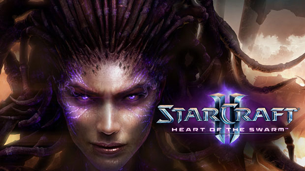 StarCraft II: Heart of the Swarm – Ways to Play Preview