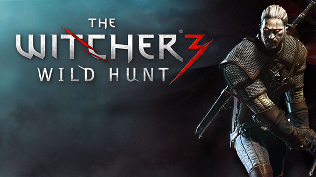 The Witcher 3: Wild Hunt anuntat oficial