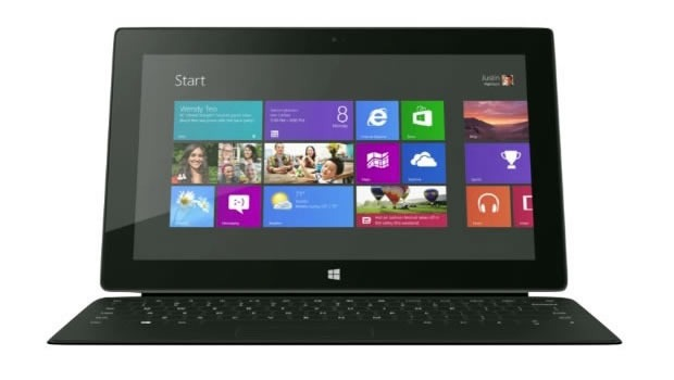 Forrester: Profesionistii din IT isi doresc tablete cu Windows 8
