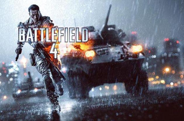 Battlefield 4 beta pentru abonatii Battlefield Premium