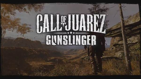 Call of Juarez: Gunslinger – Teaser Trailer