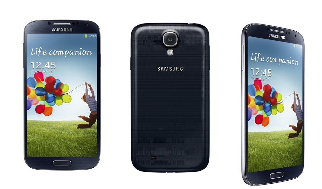 Samsung Galaxy S4 – Mai mult spectacol decat prezentare de produs [Preview]