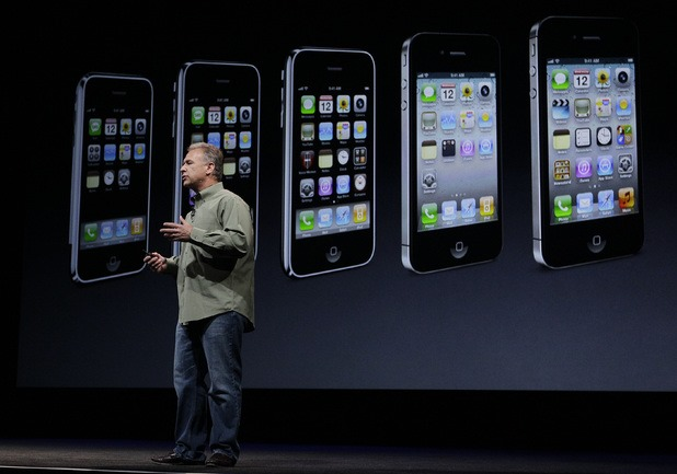 Phill Schiller de la Apple face glume pe seama securitatii Android
