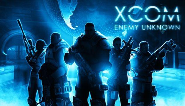 X-COM: Enemy Unknown anuntat pentru Mac si iOS