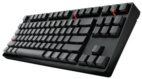 Cooler Master revine cu o noua serie de tastaturi mecanice