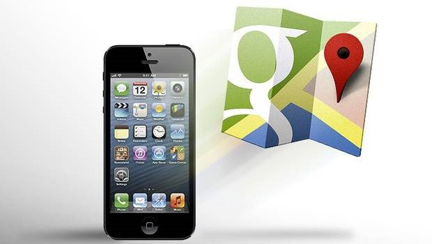 How to write a review on google maps iphone tracking