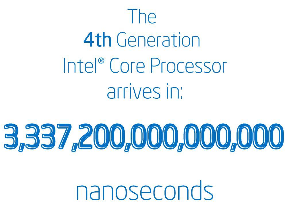 Ce stim pana acum despre Haswell – Intel Core Generatia a 4-a