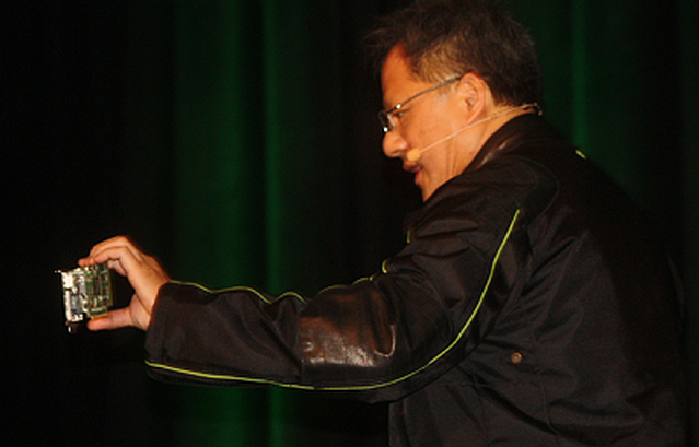 Nvidia demonstreaza grafica noii arhitecturi Kepler pentru dispozitivele mobile