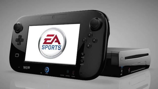 EA are probleme mari cu performanta Nintendo Wii U