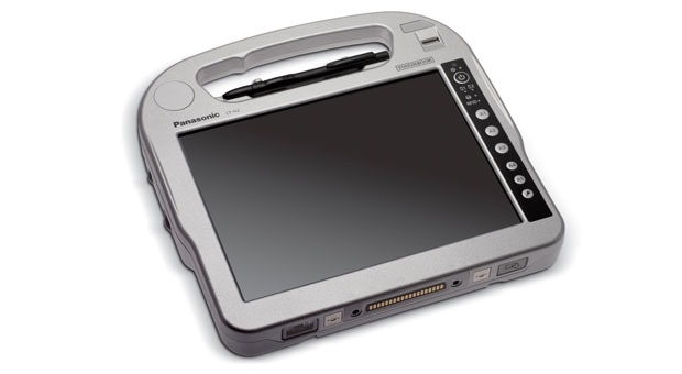 Panasonic actualizeaza un Toughbook de incredere